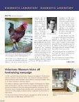 Summer 2006 - University of Minnesota College of Veterinary ... - Page 4