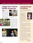 Summer 2006 - University of Minnesota College of Veterinary ... - Page 6