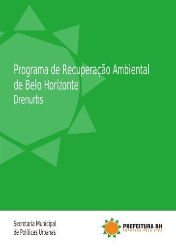 Programa de Recuperação Ambiental - Mapa dos Conflitos ...