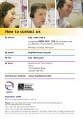 Resettlement Plus Helpline 020 7840 6464 - Nacro - Page 4