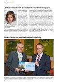 Download Wir - Ausgabe 1/2013 - SRH Hochschule Heidelberg - Page 6