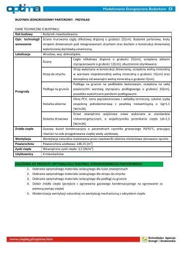 Opis w PDF - Cieplej.pl