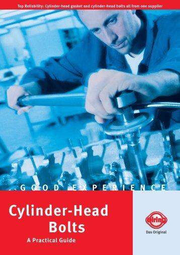Cylinder-Head Bolts - Elring