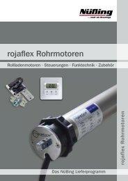 rojaflex Rohrmotoren