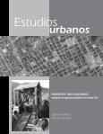 mujeres y espacio público en Lima Sur - Desco - Page 5