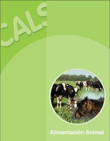 Alimentación Animal - CALS