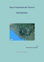 Parco Nazionale del Vesuvio Introduzione di Manuela ... - Vesuvioweb
