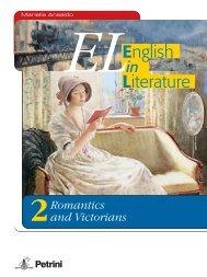 The Romantic Age - Scuolabook