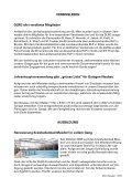 Melmspiegel 2009 I - DLRG Ortsgruppe Ludwigshafen-Oggersheim ... - Page 2