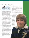 inside this issue: Deep Brain Stimulation life after ... - Cook Children's - Page 5