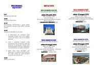 incontri post giornata caritas - Caritas Torino