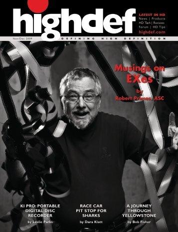 to download PDF - highdef magazine