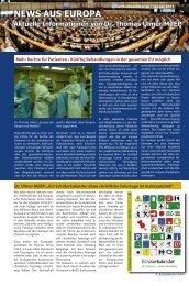 news aus europa 20 januar 2011.pdf - Dr. Thomas Ulmer MdEP