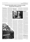 2012 m. vasario 23 d. Nr. 4 - MOKSLAS plius - Page 5