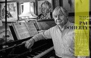 Doherty - B-Beyond Magazine