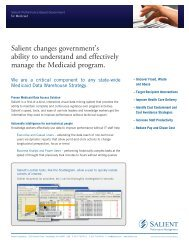 Medicaid Overview
