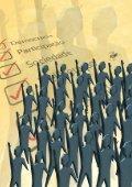 Conselhos Sociais deliberativos e aprimoramento democrático: a ... - Page 2