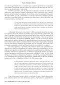 Conselhos Sociais deliberativos e aprimoramento democrático: a ... - Page 4