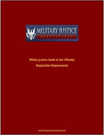 Military-Justice-Research-Guide-for-Sex-Offender-Registration-Requirements20100910