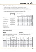 CONDUCTOR CABLES - VAHLE, Inc - Page 5