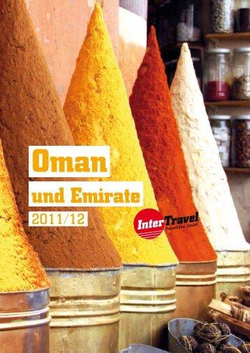 und Emirate
