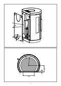 Monteringsvejledning for friskluftsystem ... - Hwam.de - Page 3