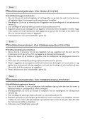 Monteringsvejledning for friskluftsystem ... - Hwam.de - Page 4
