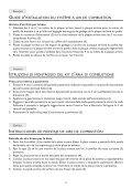 Monteringsvejledning for friskluftsystem ... - Hwam.de - Page 6