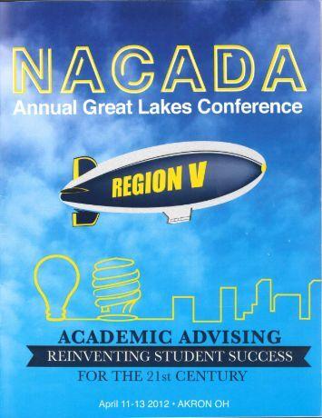 2012 - NACADA