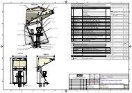 Instrument Enclousers - regula servis