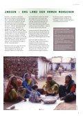 IndIen Les recycLeurs de deLhI dIe müLLrecycLer von deLhI - Page 5