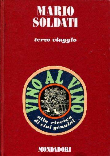 Vino al Vino - Terzo Viaggio (1976) - Perda Rubia