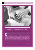 VBV-News Nr. 42 Ausgabe 2013 - Vereinigung Bayerischer ... - Seite 3