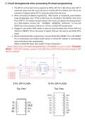 WICE-SPI Hardware Operation Manual Eng 20100406 - Page 2