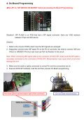 WICE-SPI Hardware Operation Manual Eng 20100406 - Page 3
