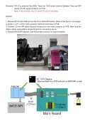 WICE-SPI Hardware Operation Manual Eng 20100406 - Page 6