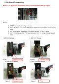 WICE-SPI Hardware Operation Manual Eng 20100406 - Page 7
