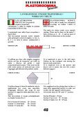 cinghie dentate in poliuretano cogged pu belts - Plastorgomma - Page 2