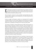 7 Funciones Sustantivas y Líneas de Desarrollo - Universidad ... - Page 3