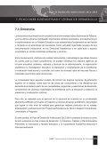 7 Funciones Sustantivas y Líneas de Desarrollo - Universidad ... - Page 5