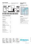 MLT800L - Munters - Page 2