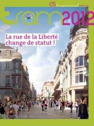 TRAM 2012 n°5 - Le Tram
