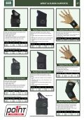 PERSONAL PROTECTION EQUIPMENT Contents - Gibb Tools - Page 2