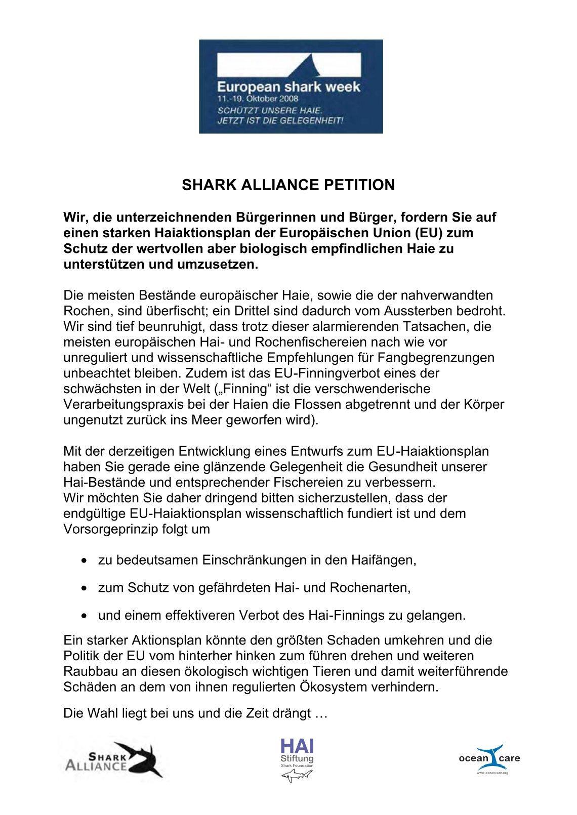 Wunderbar Hai Arbeitsblatt Zeitgenössisch - Super Lehrer ...