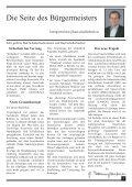 Spatenstich für unser NEUES Feuerwehrhaus - Gemeinde Bad ... - Page 3
