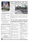 Spatenstich für unser NEUES Feuerwehrhaus - Gemeinde Bad ... - Page 4