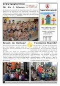 Spatenstich für unser NEUES Feuerwehrhaus - Gemeinde Bad ... - Page 6