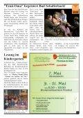 Spatenstich für unser NEUES Feuerwehrhaus - Gemeinde Bad ... - Page 7
