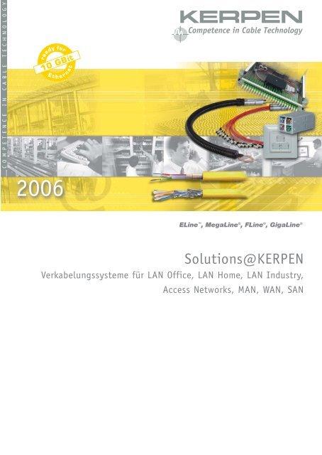 PDF Datei: Broschüre / Kerpen / Solutions@Kerpen_ELINE