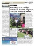 După ani de muncă şi speranţe, deputatul de Sibiu ... - Sibiu 100 - Page 6